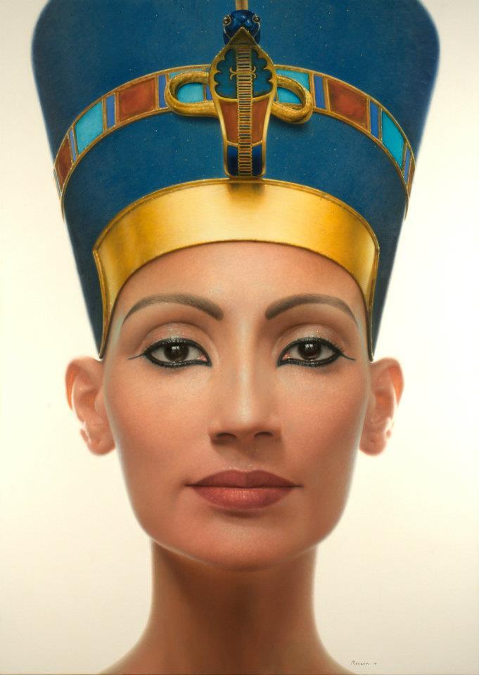 Complete Nefertiti 1A - Ross Rossin - Rossin Fine Art.png