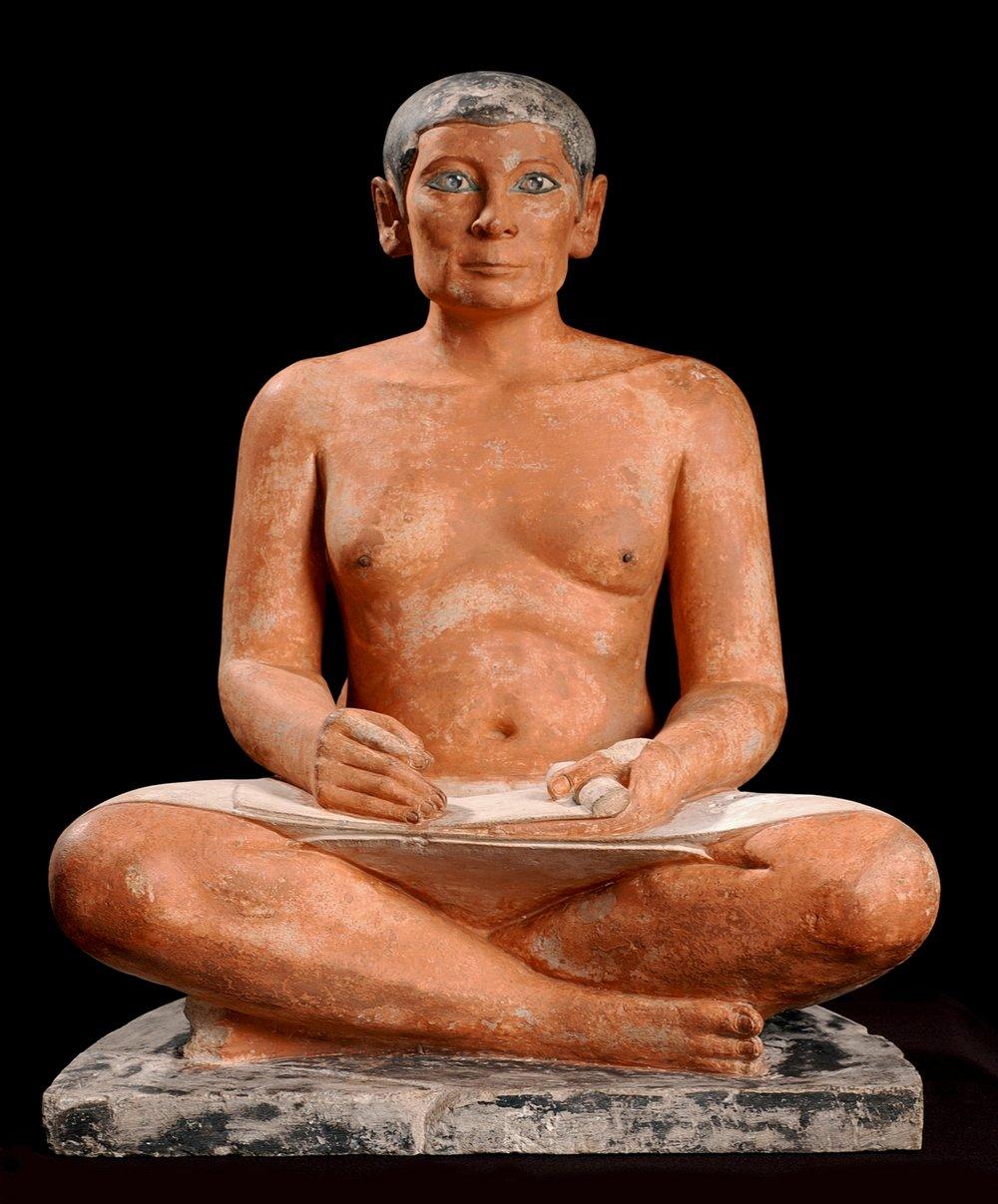 Photo: © Musée du Louvre, dist. RMN / Christian Décamps