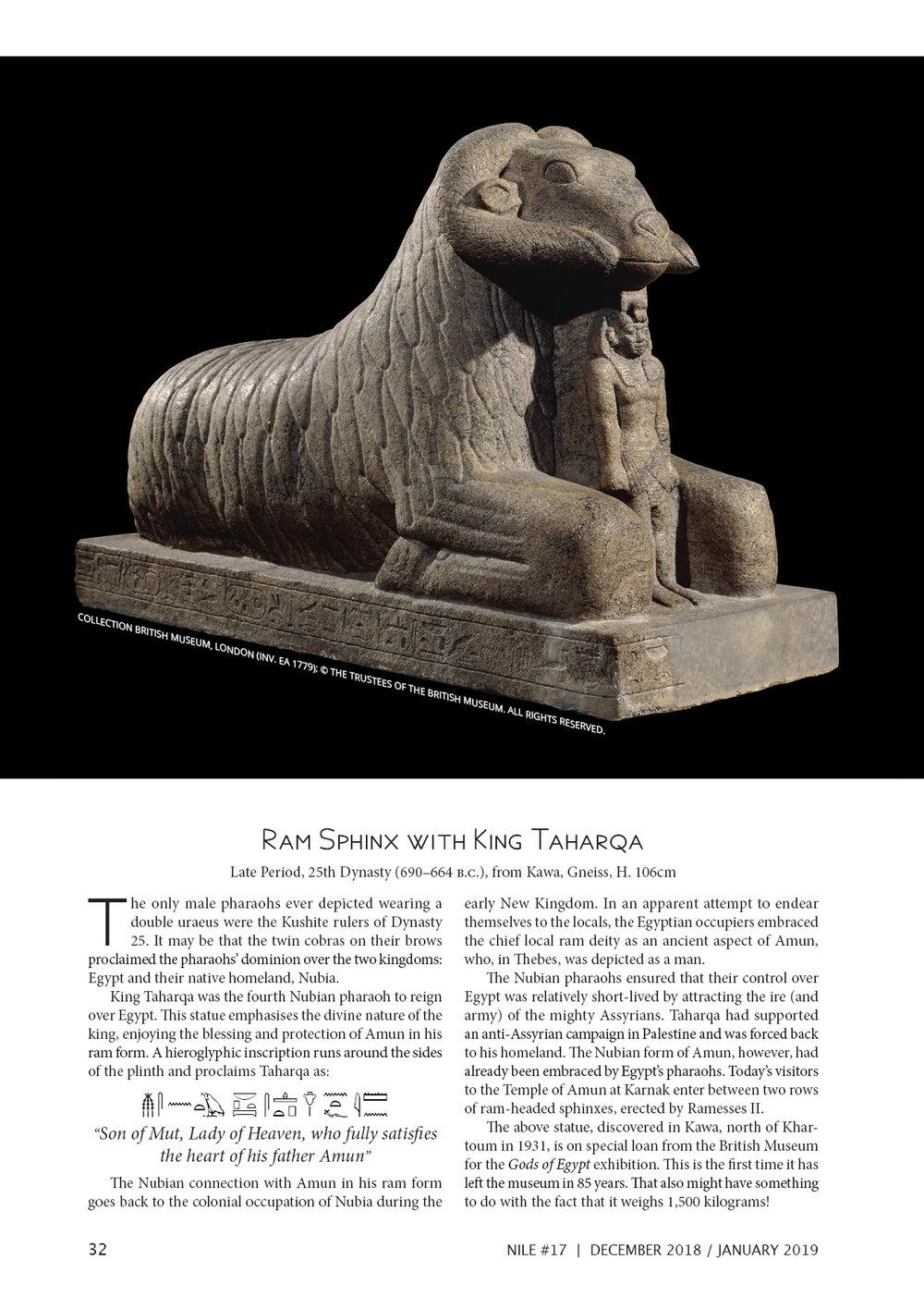 Nile 17, Gods of Egypt 3 1A.jpg