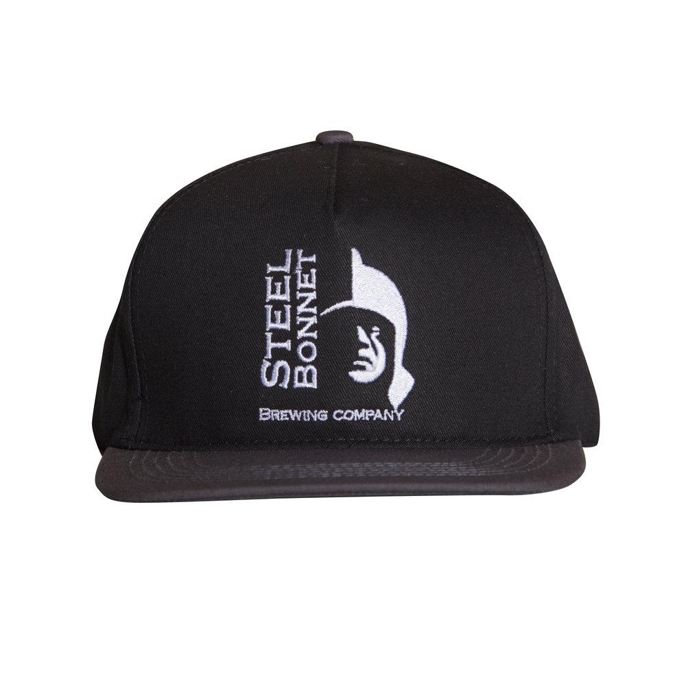 bd71d2fc4dd official supplier 5f10d 32a4b DOPE Classic Logo Snapback Black  wholesale  41190 3a242 Snapback Hat — Steel Bonnet Brewing Company ...