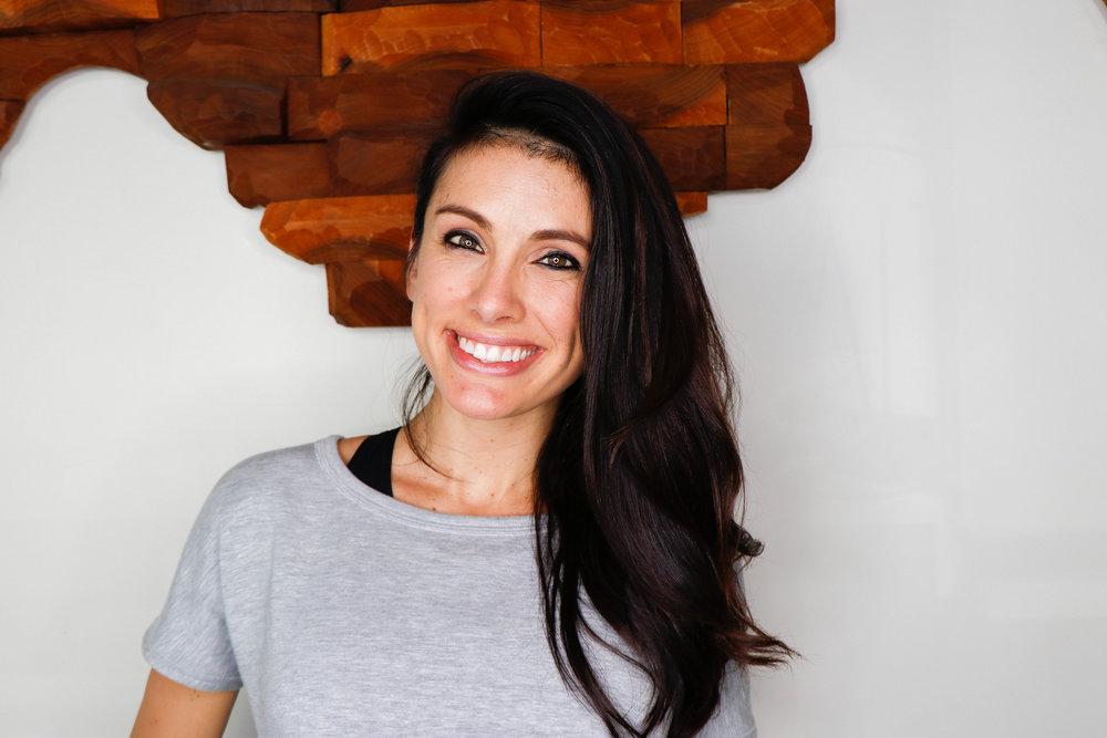 Laura D. - Trainer