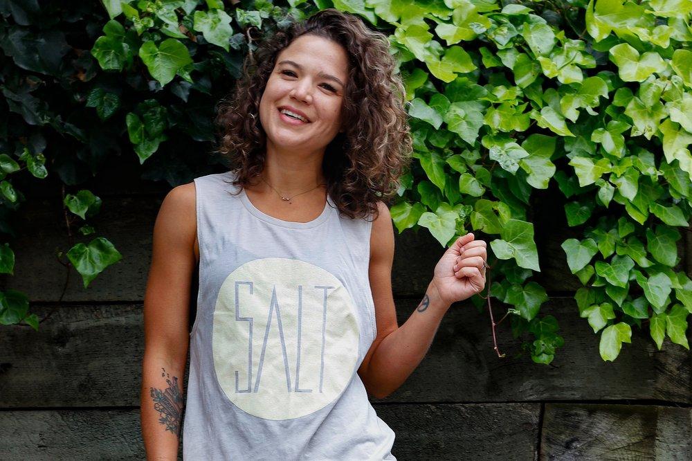 Melissa Boyd - SALT Fitness Founder