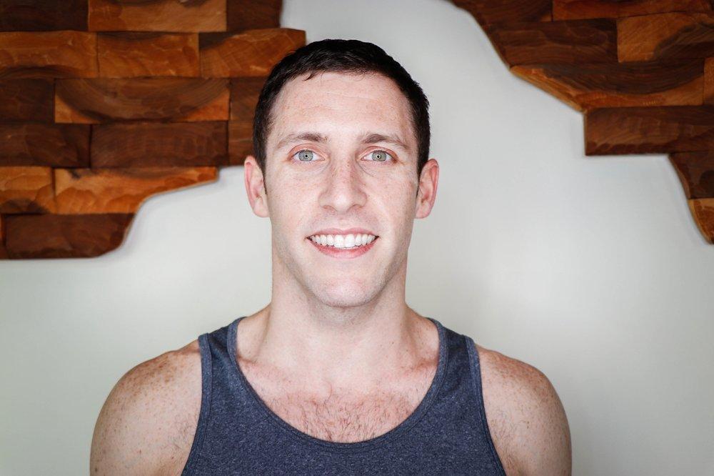 Evan C. - Trainer