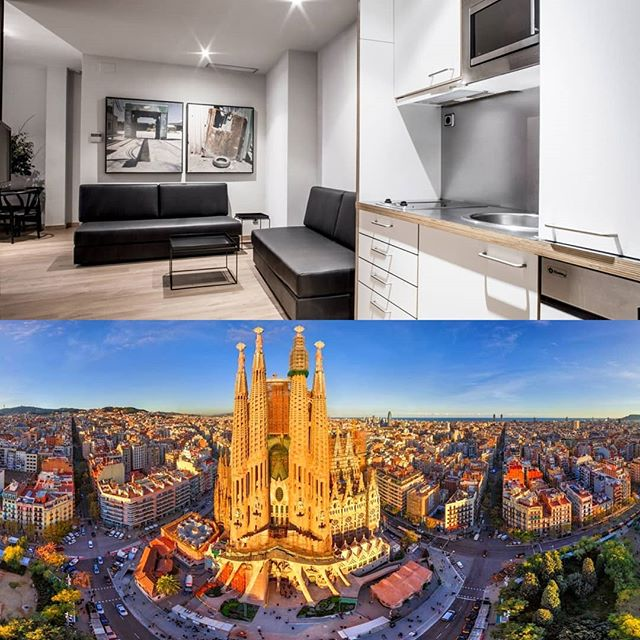 Shout out to @seansalci ! So happy we were able to find you a beautiful suite in #barcelona #spain ! Thank you for always trusting us with your travel plans. 👍 Enjoy the gorgeous city! You deserve to have an amazing time!  @travelgoals_inc  Barcelona, the #cosmopolitan capital of Spain's Catalonia region, is known for its art and architecture. The fantastical #SagradaFamília church and other modernist landmarks designed by Antoni Gaudí dot the city. Museu #Picasso and Fundació Joan Miró feature modern art by their namesakes. #City history museum MUHBA, includes several Roman archaeological sites  #traveling #world #travelinggram #luxury #adventure #instatravel #destination #beautiful #hotel #suite #hotels #hotelroom #travel #travelling #international #business #larambla #gothicquarter #parkguell #history #historical #amazing #photography