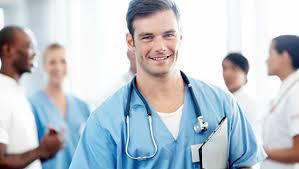 male nurse discrimination