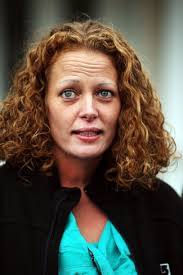 KACI HICKOX WINS HER FIGHT