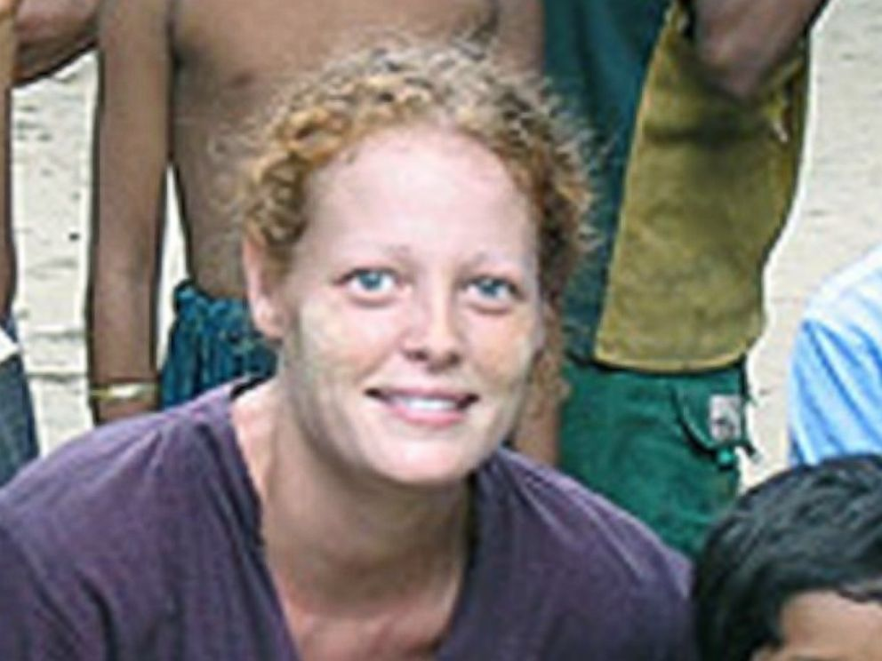 KACI HICKOX REFUSES QUARANTINE