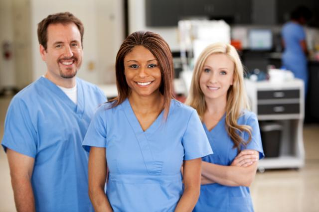 EIGHT TRAITS OF THE BEST NURSES