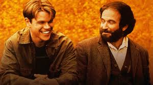 Good Will Hunting, Reel Therapy, PSDS, Post traumatic stress disorder and nursing, psychiatric disorders, PSDS