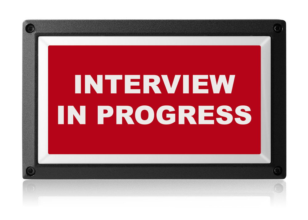 Nail that interview, tips for nurses