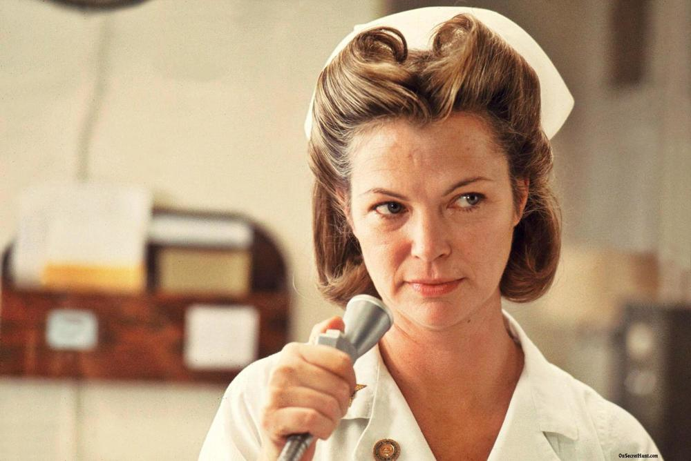 How to get along with nurse ratched during clinicals