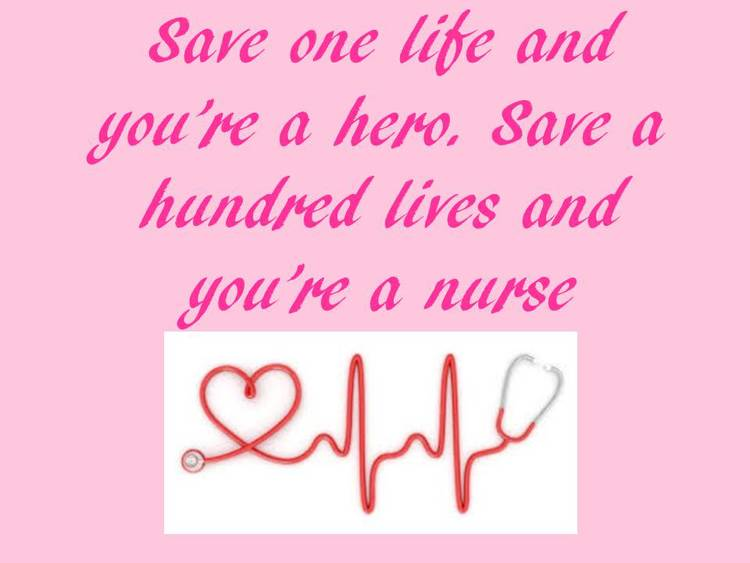 Nursing Quotes Delectable 9 Famous Nursing Quotes That Will Make Your Day  9 Famous