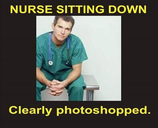 Hilarious Pictures Only Nurses Will Understand Nurses Know The