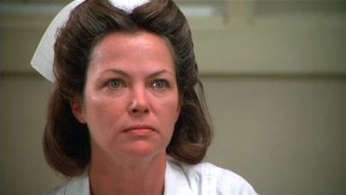 Nurse Ratched. Which personality are you