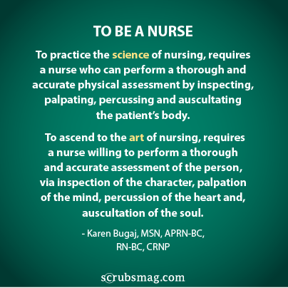 Weekly dose of inspiration for nurses, nurses inspirations, inspirational quotes for nurses