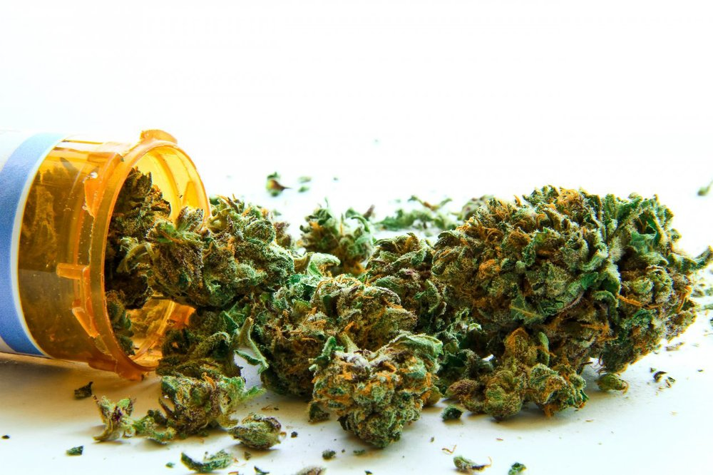 New surgeon General states that medical marijuana can be effective for some patients