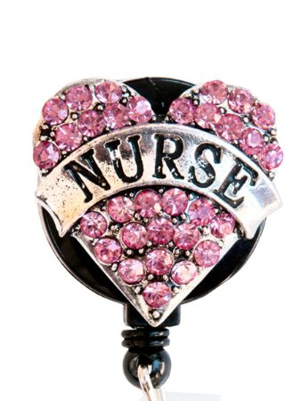 Nurse ID Badges