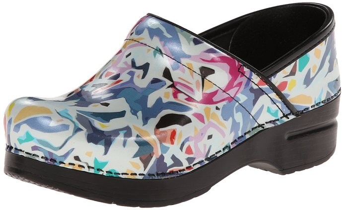 Colorful Dansko clog-FREE SHIPPING