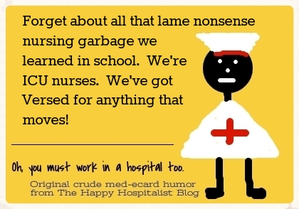 Funny nurse humor, weekly dose of nursing humor