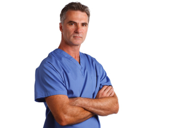 The truth about male nurses