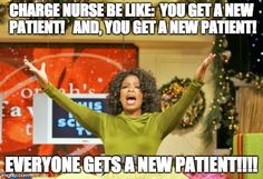 Weekly dose of nursing humor by onlyanurse.com