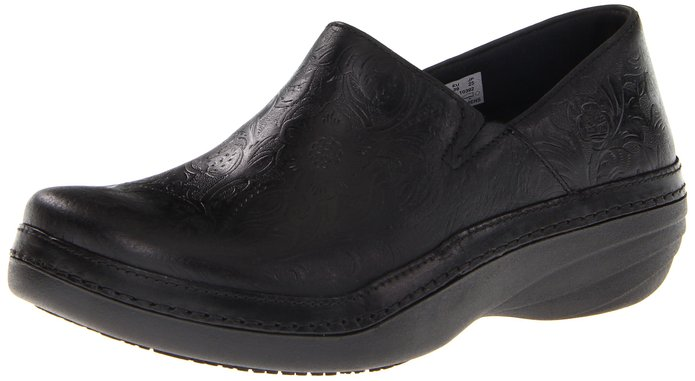 Timberland PRO Women's Renova Patent Croc Work Shoe,Black Patent,5.5 M US