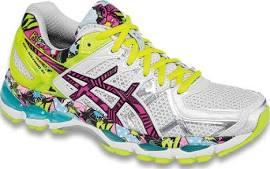 ASICS Women's GEL-Kayano 21 Running Shoe