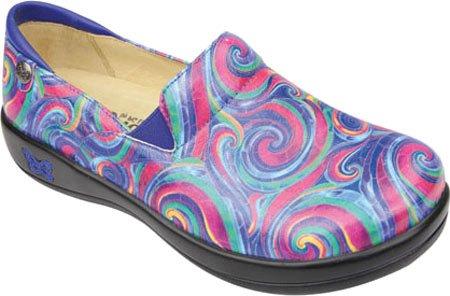 Alegria Nursing shoe