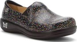 Rainbow rain Alegria Women's Keli Professional Slip Resistant Work Shoe