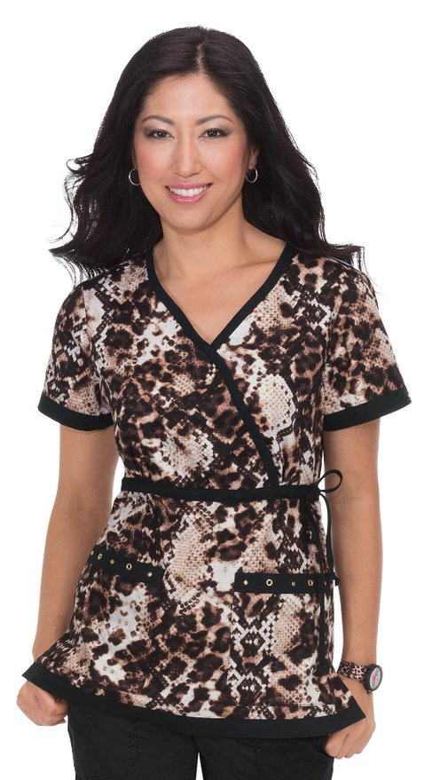 koi Melissa - Leopard Python