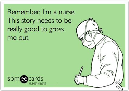 Nurse humor