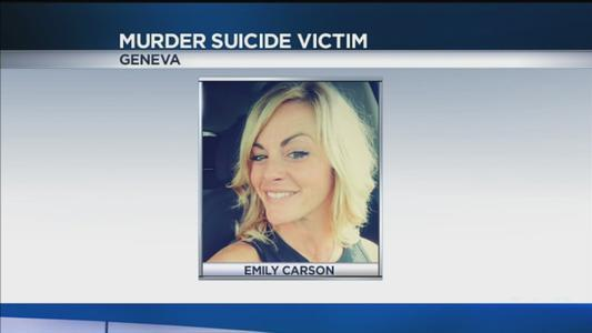 Emergency room nurse is the victim of a murder suicide