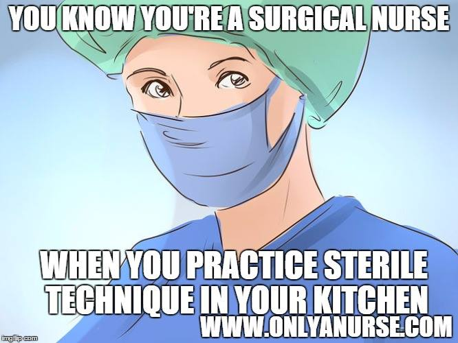 Nurse cartoons