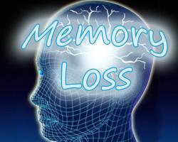 Memory loss tests