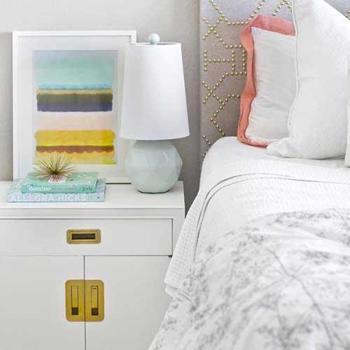 Sarah M. Dorsey Designs