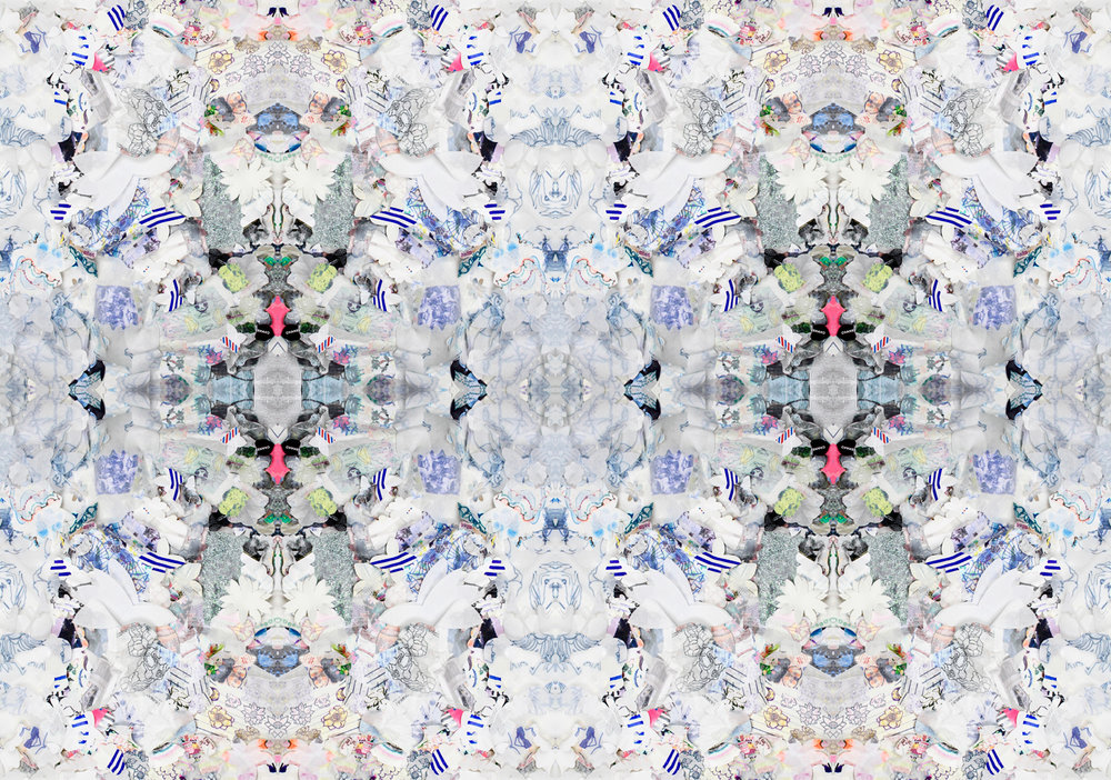 LIMITED EDITION BLOOM PRINT SERIES