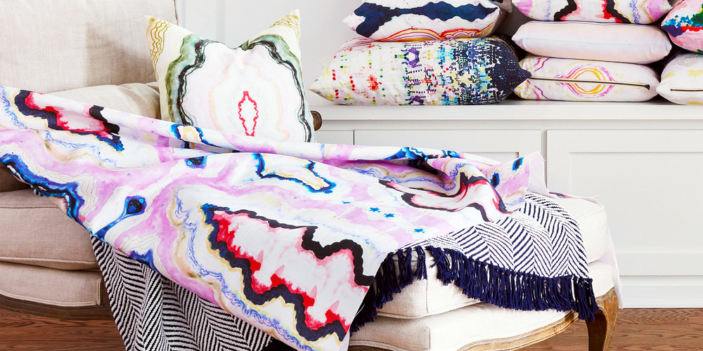 WHY ARE DESIGNERS LOVING YOUR FABRIC?