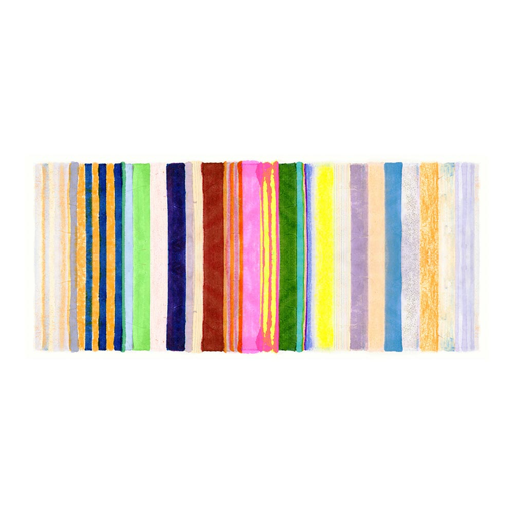 TRUE COLORS - TRADITIONAL GALLERY PRINTCANVAS GALLERY WRAPLUXE LUCITE SHADOWBOX