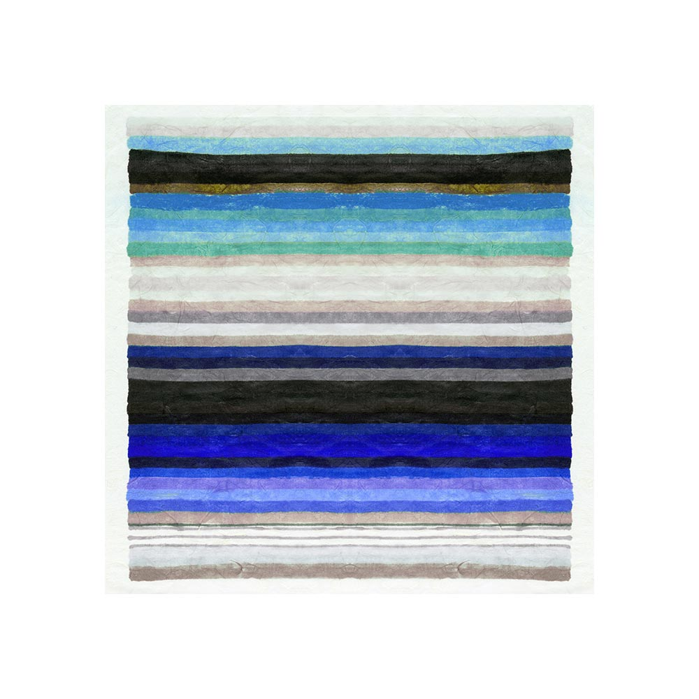 CHROMATIC HARMONY 21 - TRADITIONAL GALLERY PRINTCANVAS GALLERY WRAPLUXE LUCITE SHADOWBOX
