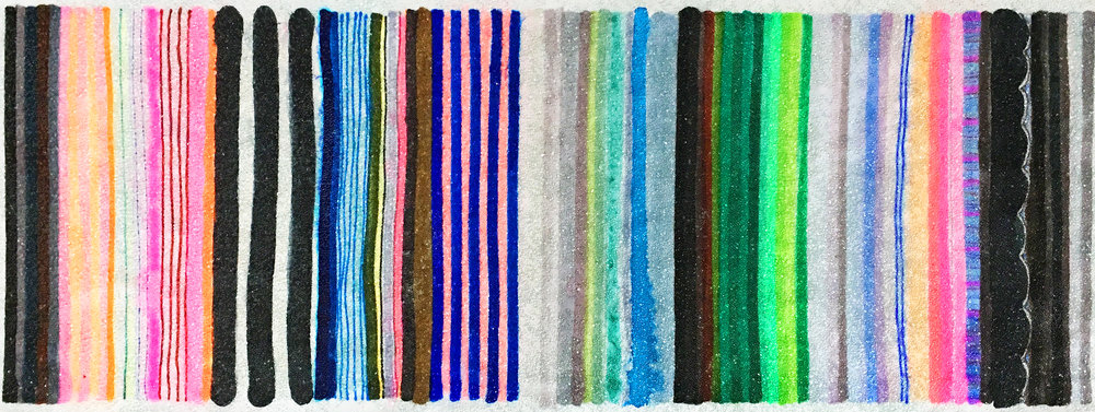 Kristi Kohut Contemporary Modern Rugs