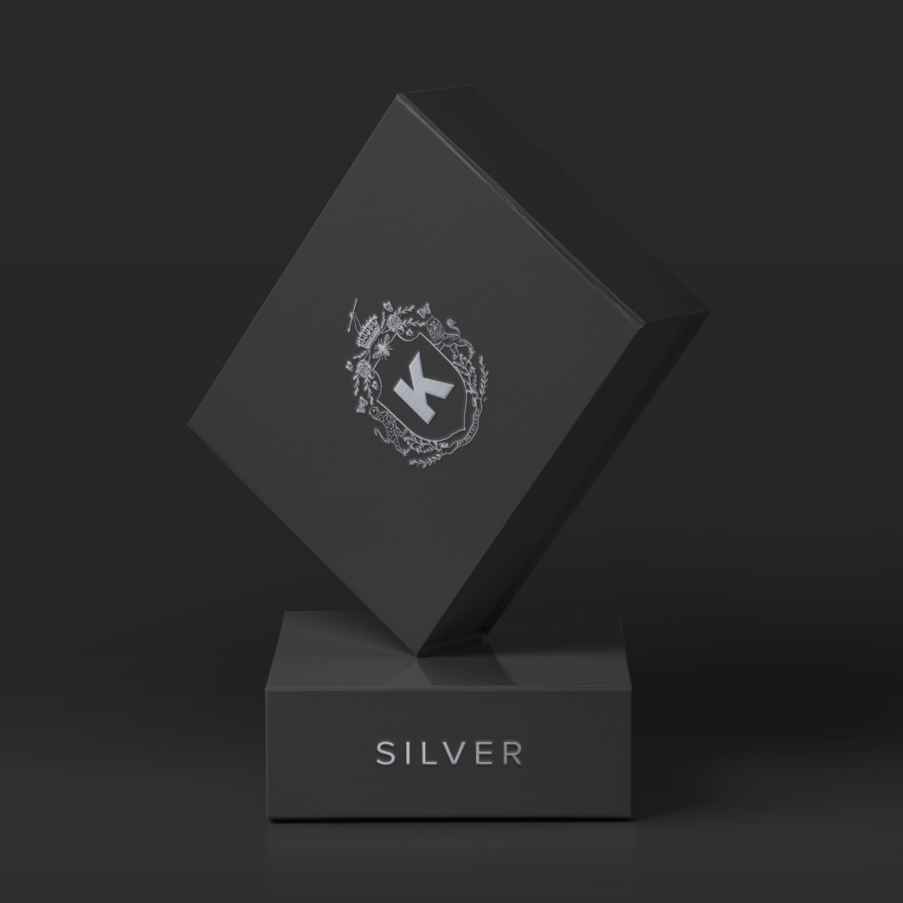SILVER PACKAGE - 4 GIFTS A YEARMONTHLY: $69/MONTHANNUAL: $750 PAID IN FULLVALUE: $1,650