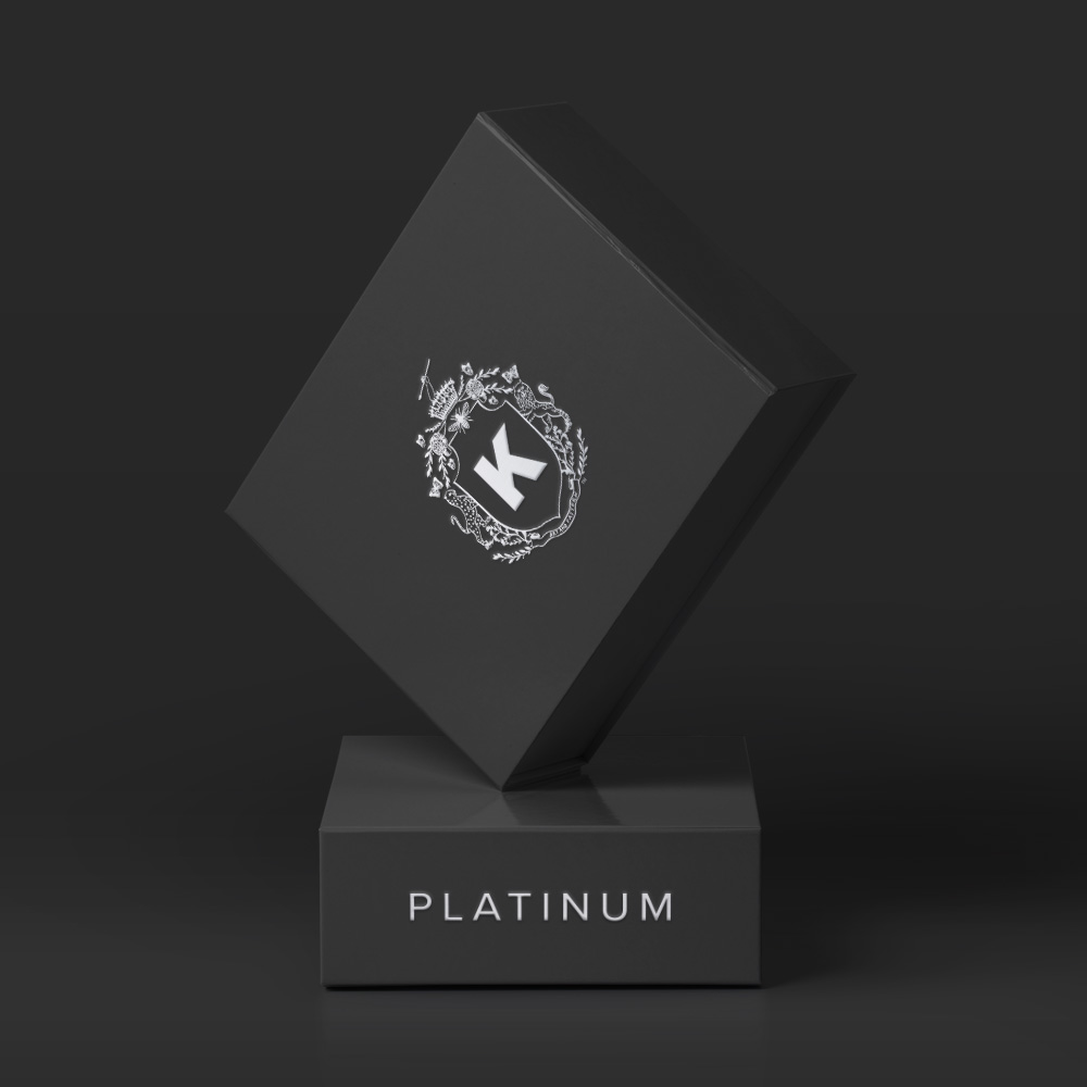 PLATINUM PACKAGE - 8 GIFTS A YEARMONTHLY: $199/MONTHANNUAL: $1,295 PAID IN FULLVALUE: $3,000