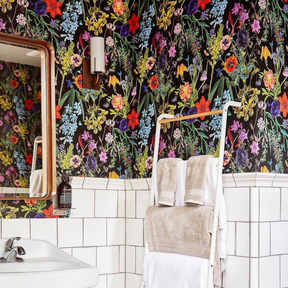 Kristi Kohut Colorful Home Interior decor Artistic Home decor