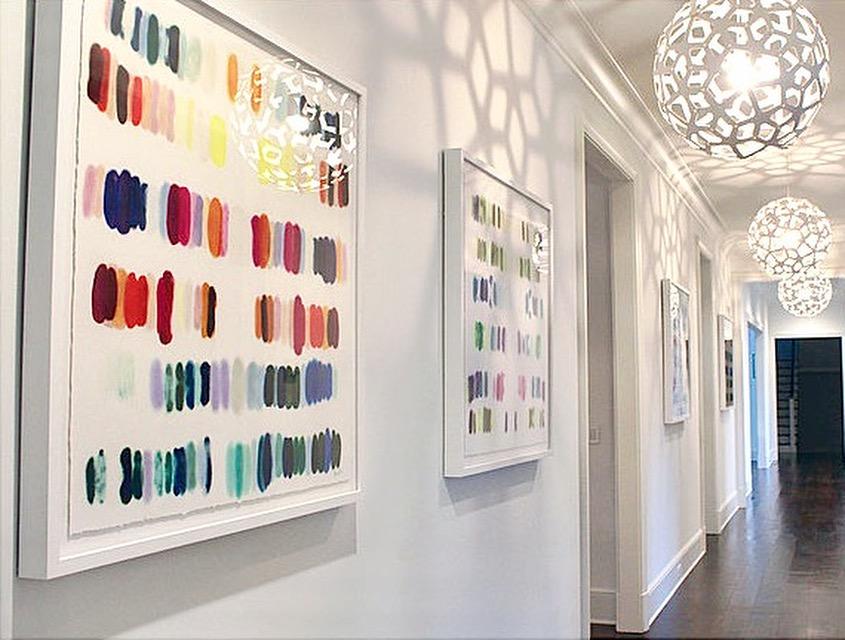 Design by Tara Kantor Interiors.