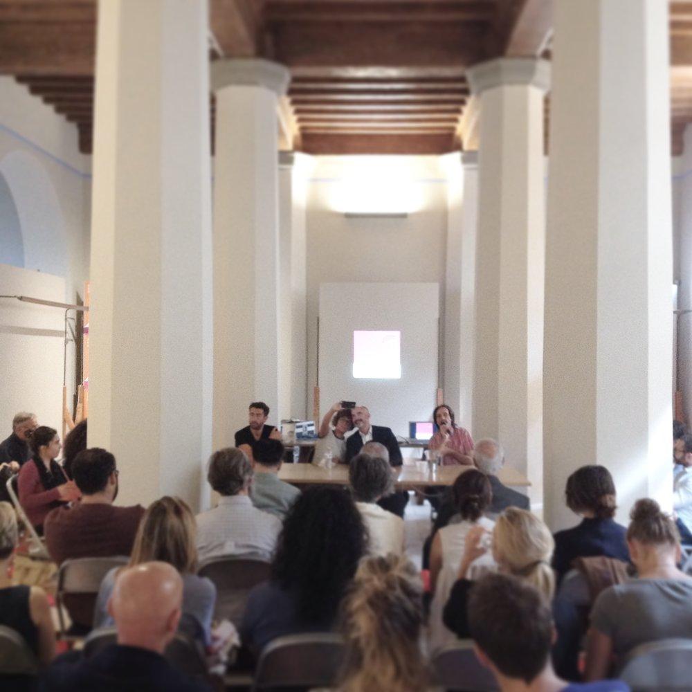 Presentazioni: Stefano Micelli