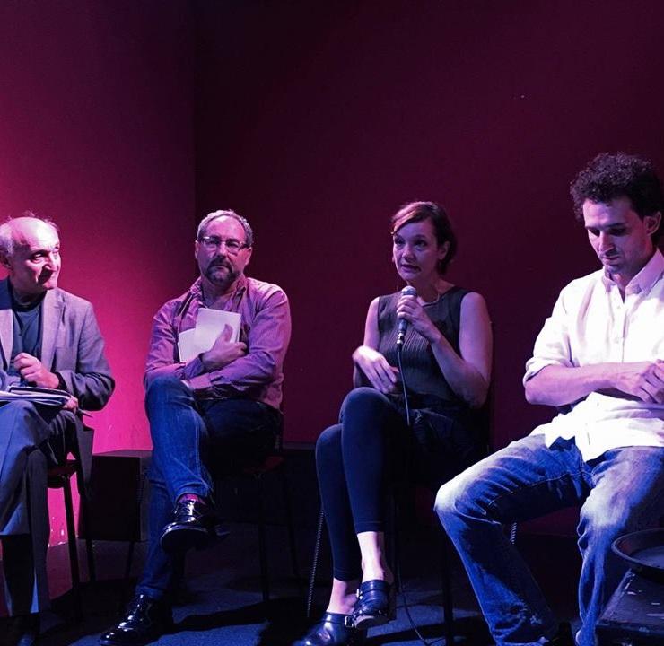 Dibattiti: Magistà, Ratti, Faccin, Laurenzi