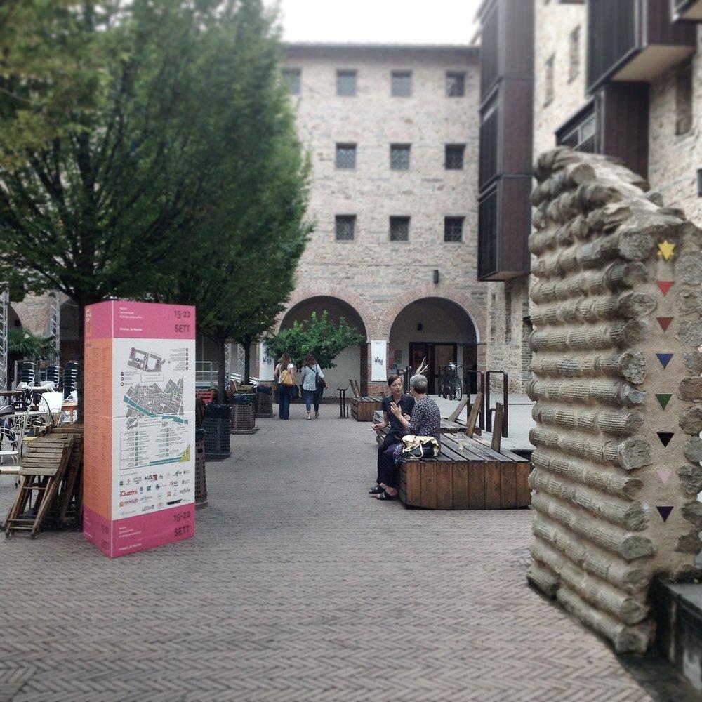 Piazza delle Murate
