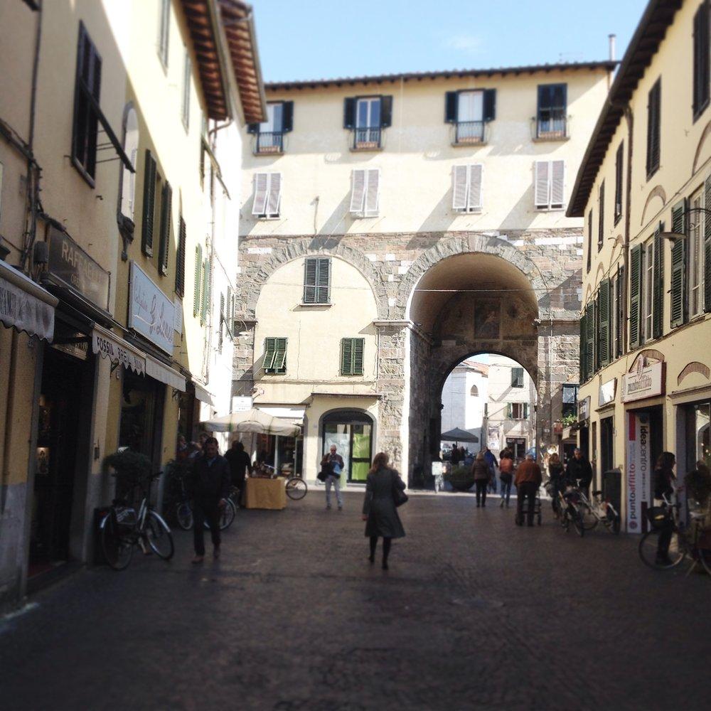 Porta dei Borghi
