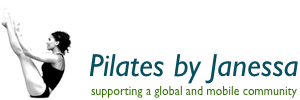 Pilates by Janessa