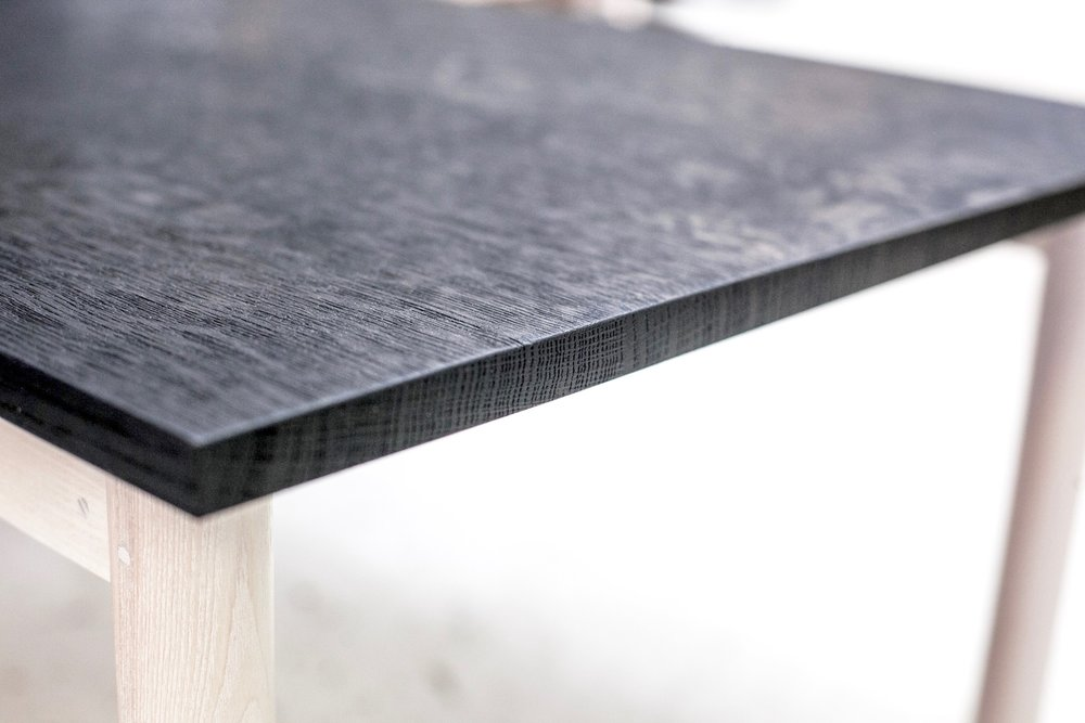Textured ebonised oak edge.jpg